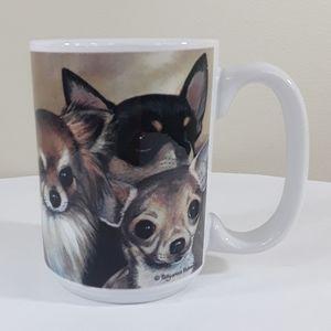 🐾 Chihuahua Mug